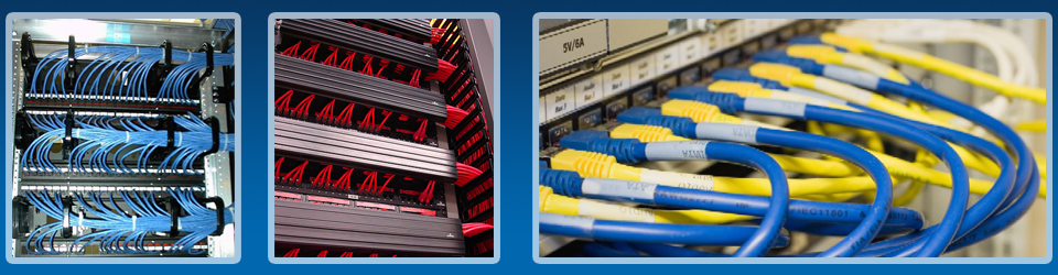 orlando, fl cabling wiring company certified contractors installers of  office computer data voip telephone network
